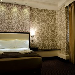 Room - Hotel Edward London