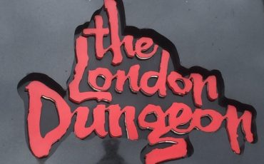 London Dungeon - Hotel Edward London