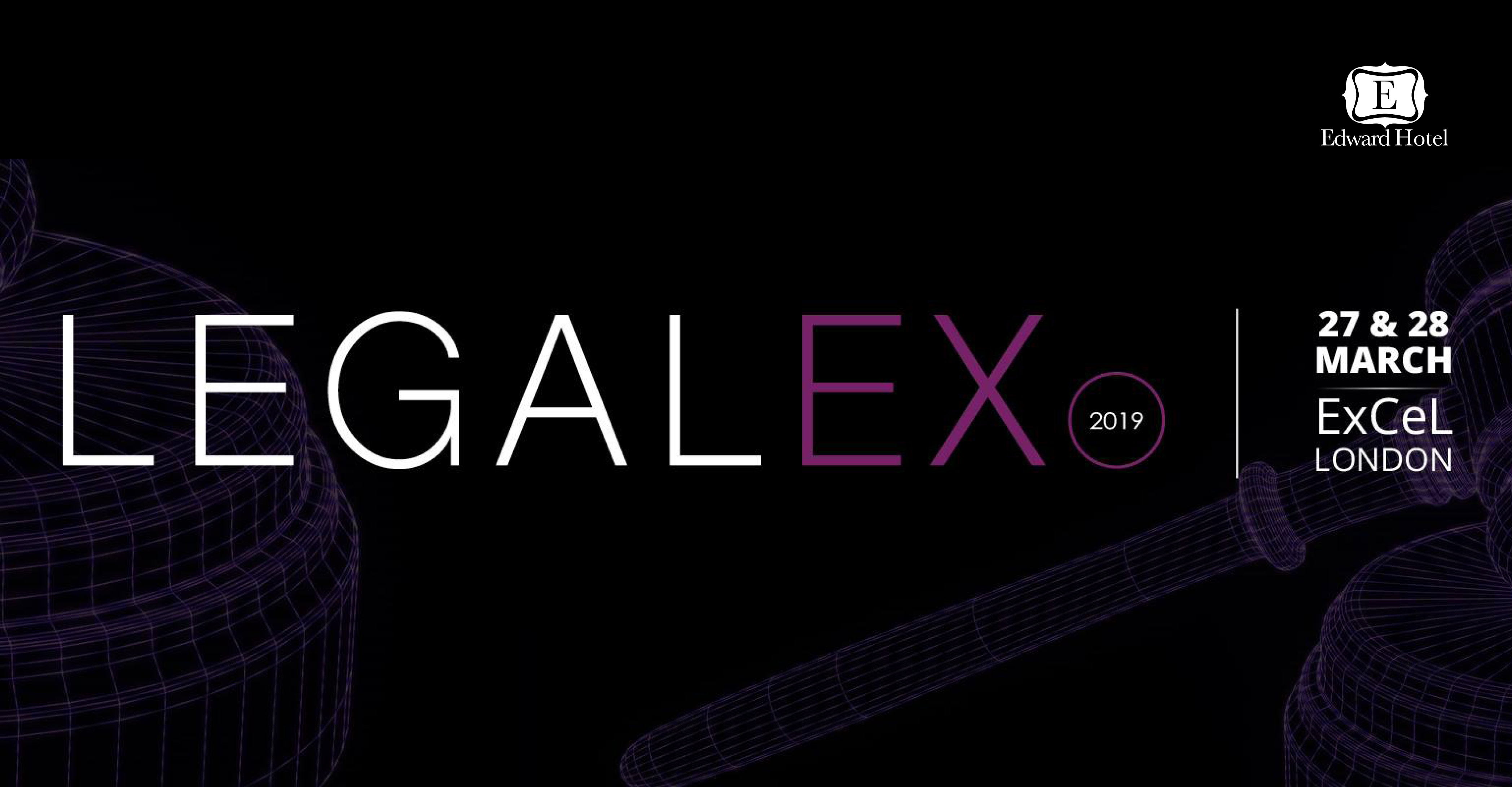 Legal Cyber Security Expo – Excel London
