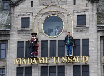 Madame Tussaud London - Hotel Edward Paddington