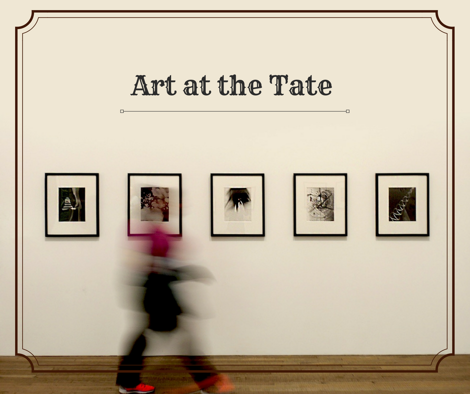 Art at the Tate
