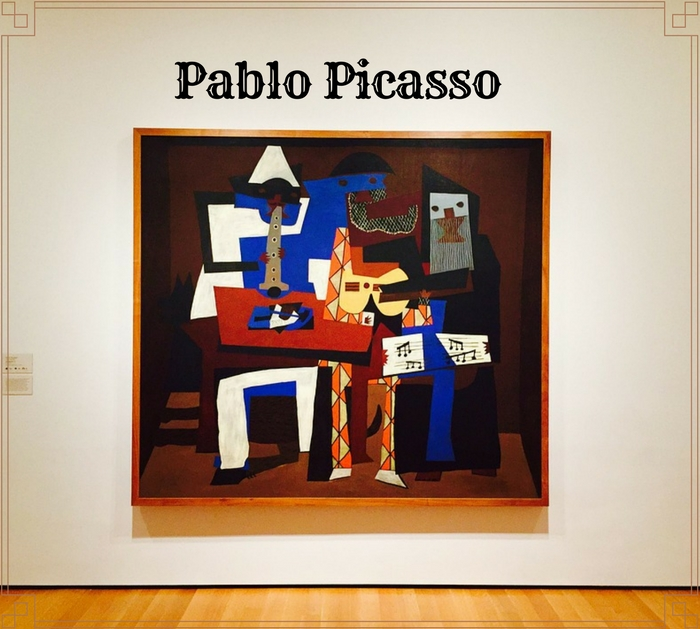 Discover the extraordinary art of Pablo Picasso