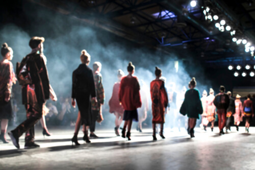 British Fashion Council continuously supports Positive Fashion