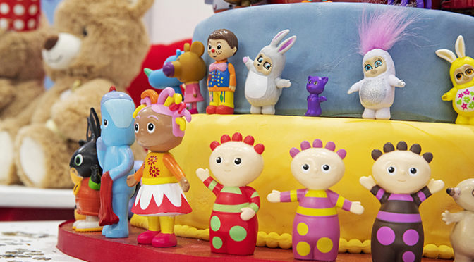 Toy Industry Witnessing Major Changes as London 2020 Toy Fair on the Horizon